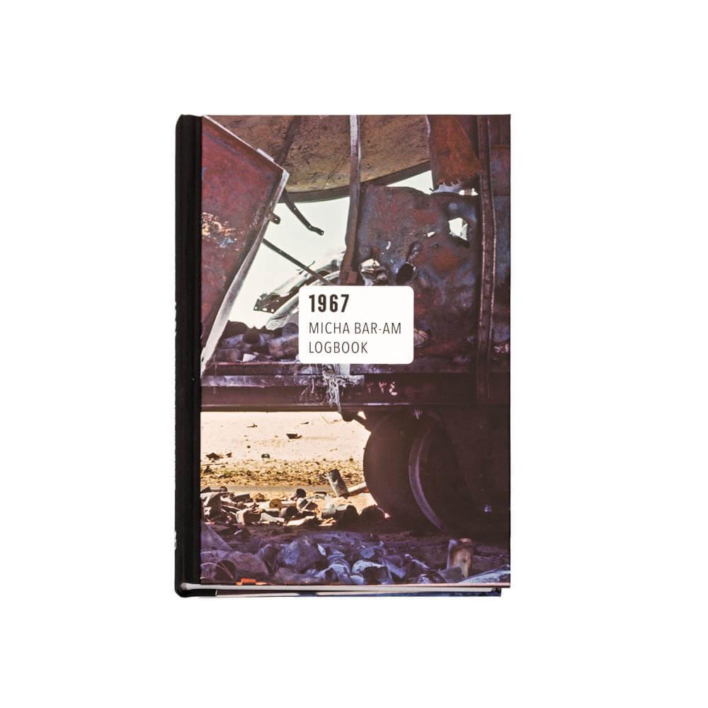 1967: מיכה בר-עם, יומן עבודה