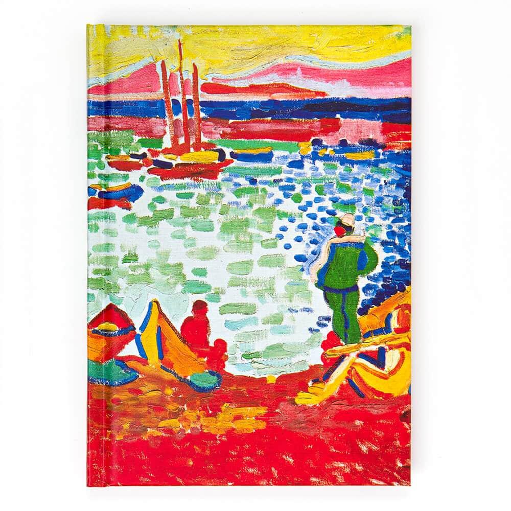 André Derain Notebook