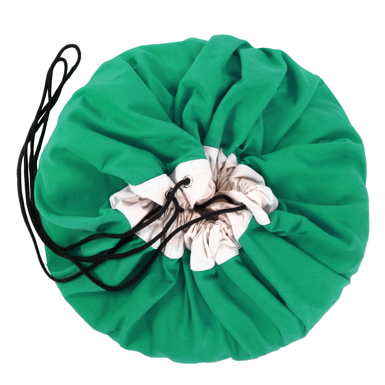 The Play&Go® Bag ירוק