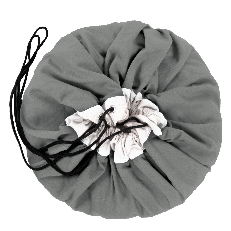 The Play&Go® Bag אפור קלסי