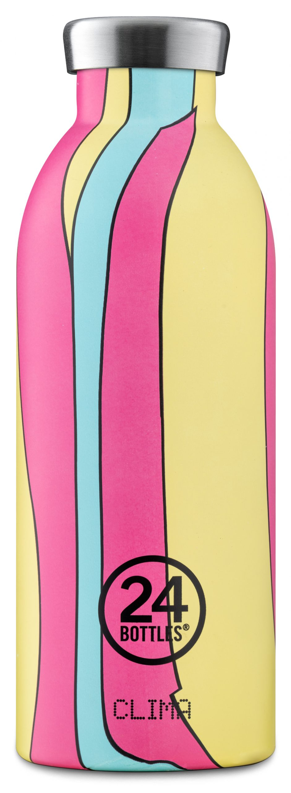 """®24bottles בקבוק """"קלימה"""" תרמי 500 מ""""ל – אליס"""