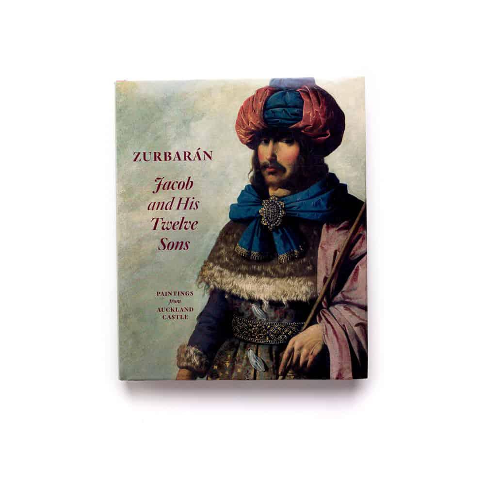 Zurbarán: Jacob And His Twelve Sons