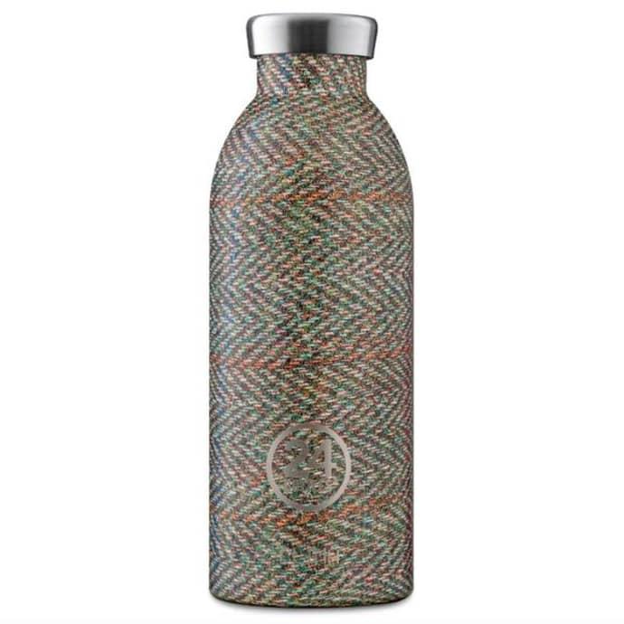 """®24bottles בקבוק """"קלימה"""" תרמי 500 מ""""ל – אדרת דג"""