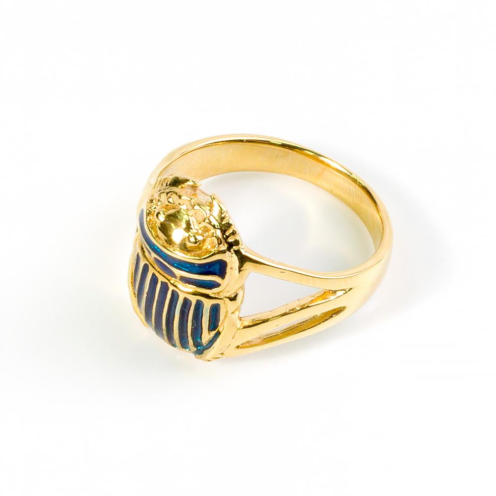 טבעת חרפושית