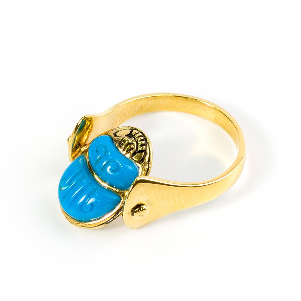 טבעת חרפושית מסתובבת