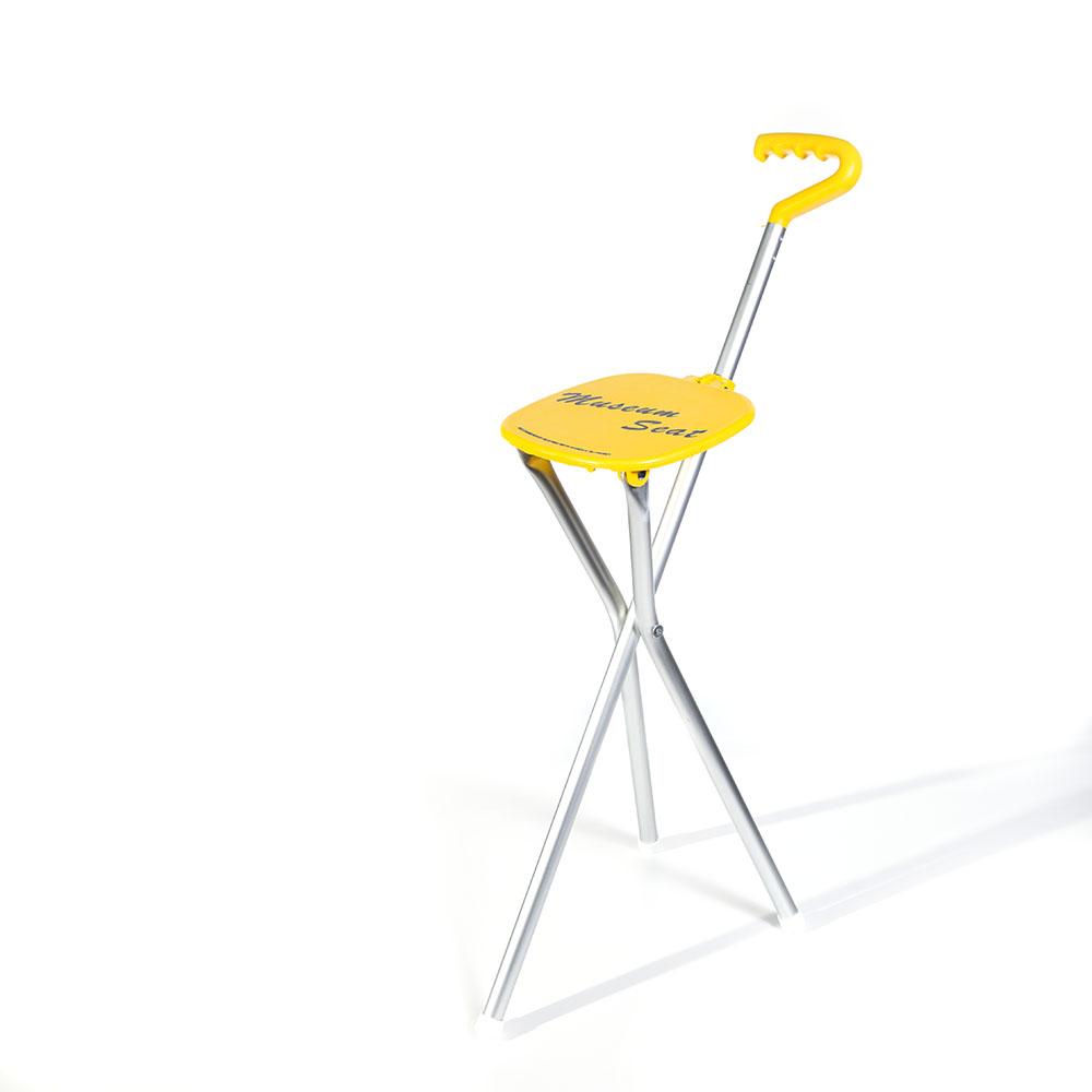 כיסא מוזיאון