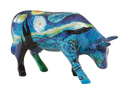 הפרה של וינסנט – בינוני