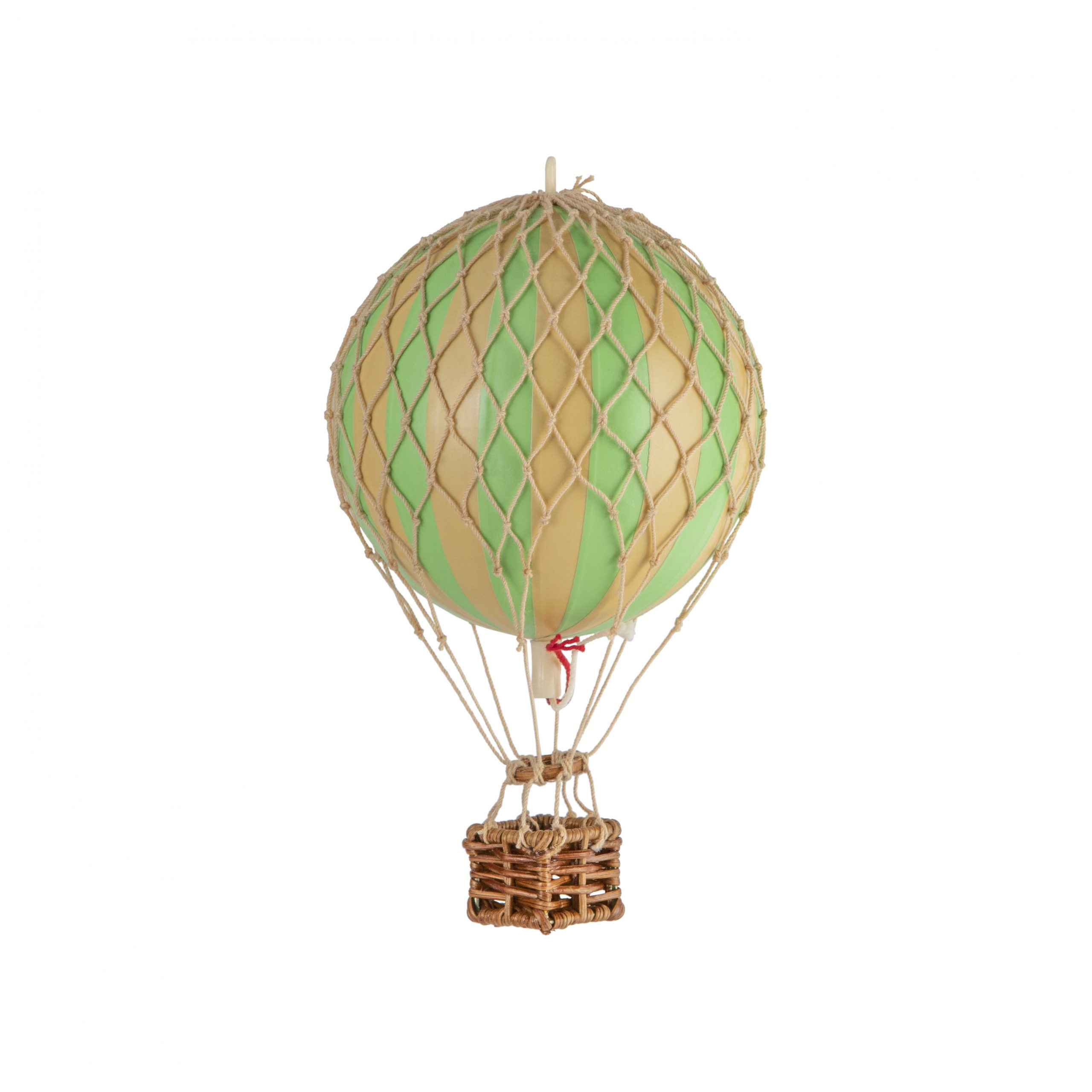 כדור פורח – ירוק בהיר