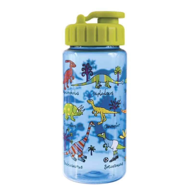 בקבוק שתייה – דינוזאורים