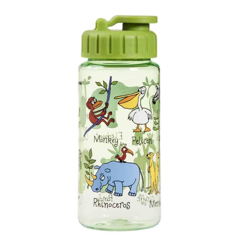 בקבוק שתייה – חיות הג'ונגל