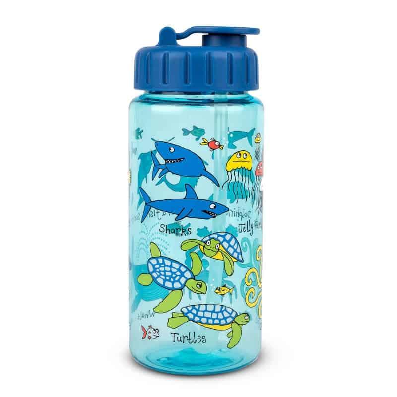 בקבוק שתייה – עולם המים