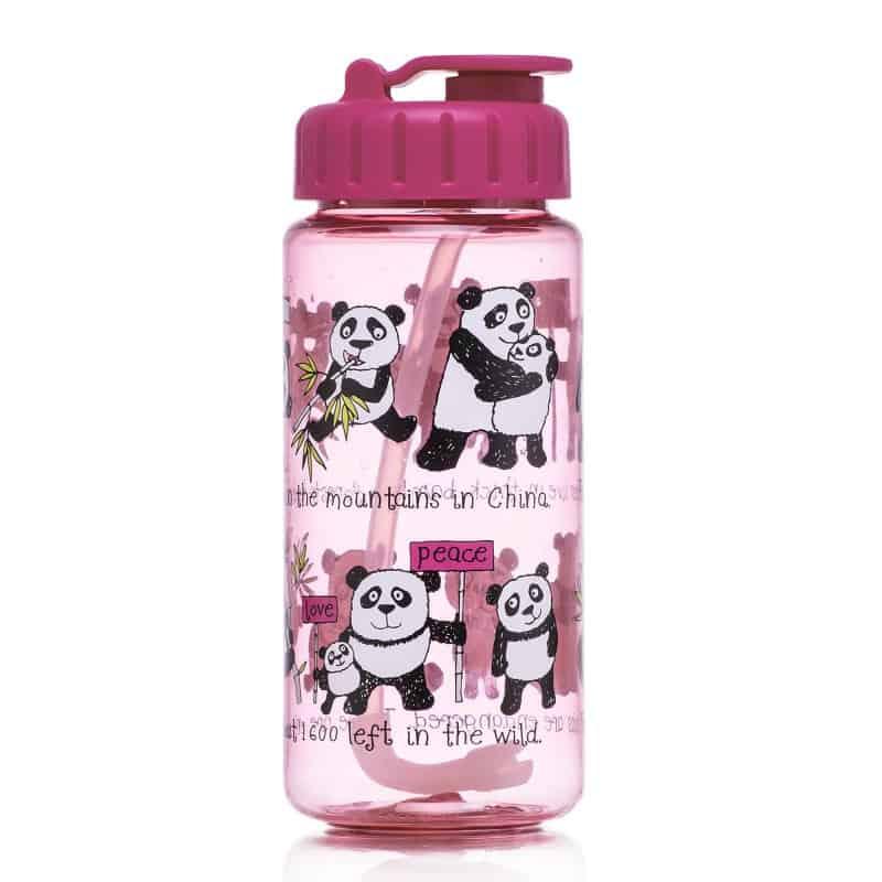 בקבוק שתייה – דובי פנדה