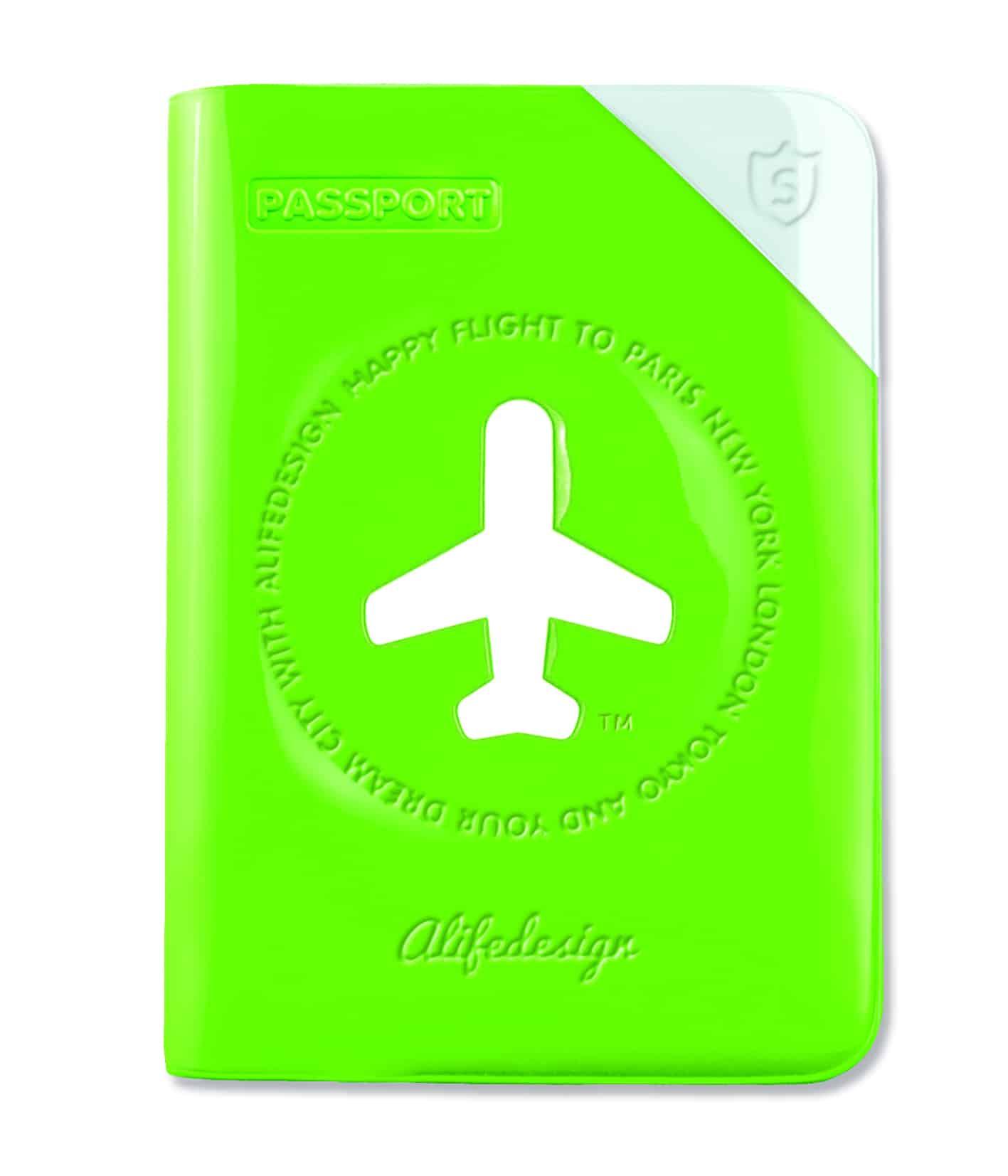 מגן דרכון לטיסה רגועה