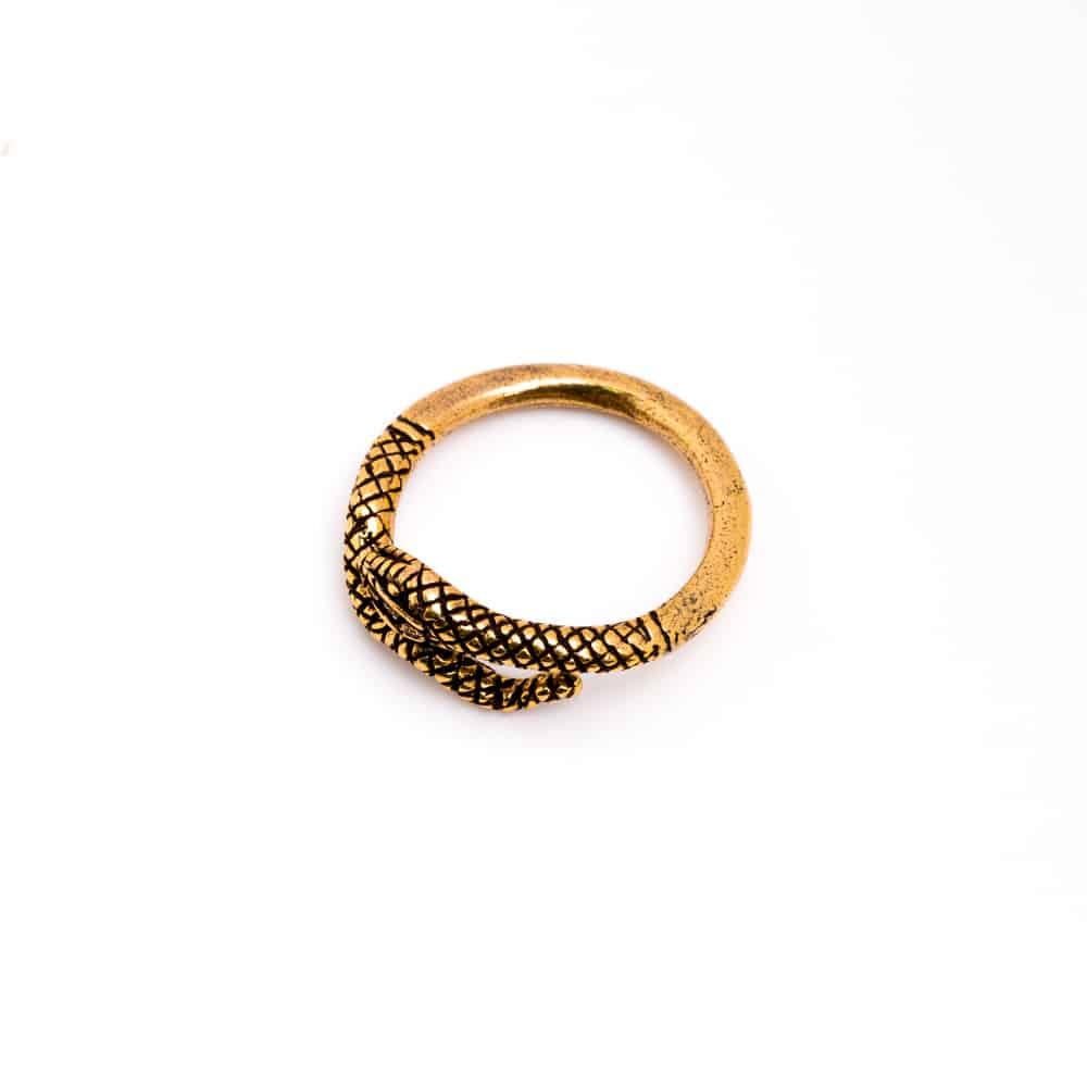 טבעת נחש